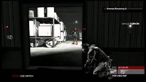 <b>Splinter Cell</b> Conviction Coop: <b>Printing</b> Press, Part 1 - YouTube