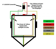 tow lights wiring diagram wiring diagram shrutiradio 4 pin trailer wiring diagram at Tow Lights Wiring
