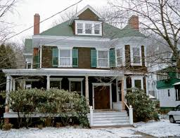 old houses often need updates to electrical systems the author s 1903 home was no exception