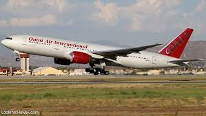 Omni Air International. Airline code, web site, phone, reviews and ...