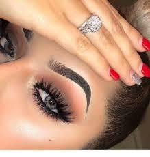 cute eye makeup looks saubhaya makeup