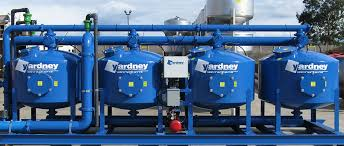 Water filter system Sand Industrial Storm Water Packaged Systems Available For Compliance Of The Consolidated Foodservice Yardney Water Filtration Systems