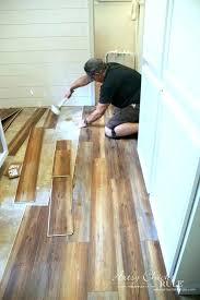farmhouse vinyl plank flooring most realistic wood