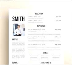 Cozy Resume Templates Free Word For Regard To Creative Download Ht