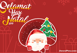Makan bersama, bertukar kado atau hanya sekedar mengucapkan selamat natal aja nih? Simak 10 Ucapan Dan Harapan Natal Yang Jadi Inspirasi