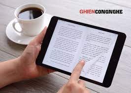 Top 10 app đọc sách ngon bổ rẻ tính đến năm 2021