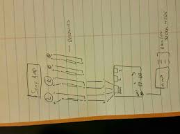 audio control lc7i and the sony amp audiocontrol lc7i tuning at Lc7i Wiring Diagram