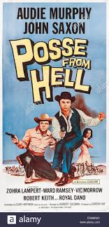 posse from hell us poster art from left audie murphy john posse from hell us poster art from left audie murphy john saxon zohra lampert 1961