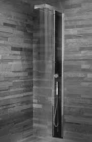 entrancing modern shower stall design ideas with inspirations living room tasty tile bathroom wall mounted plant