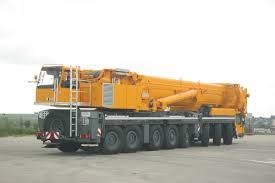 Liebherr 500 Ton Crane Load Chart Ltm 1500 8 1 Mobile Crane Liebherr