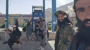 Taliban überrennen afghanische Stellungen: Wie gefährlich wird es für  unsere Soldaten? - Politik Ausland - Bild.de