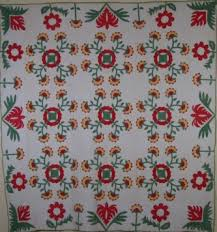 Rose of Sharon quilt | Free Quilt Patterns & rose of sharon quilt pattern. Posted by eveabadia@gmail.com on Adamdwight.com