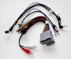 crux swrhn62b honda wiring harness to retain factory functions New Wire Harness 2004 Honda Ex at Honda Factory Wire Harness