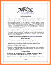 Resume With Salary History 9 Sle Salary History Templates Free