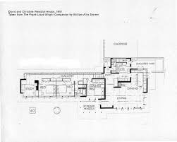 usonian house plans. Exellent Plans 38 Typical Usonian House Plans Intended O