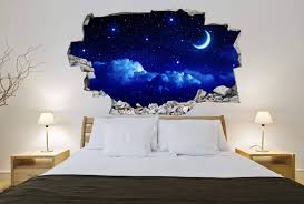 Starry Night In Your Bedroom Art And Crafts Emporium - Bedroom emporium