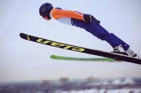 Лыжный спорт Википедия