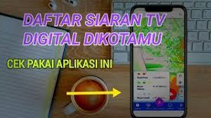 Bisa dibilang sekarang ini indonesia berada pada fase simulcast hingga tahun 2024 mendatang, artinya masa dimana siaran tv analog dan siaran digital dilakukan secara bersamaan. Daftar Kota Yang Sudah Siaran Tv Digital Daftar Ini Cute766