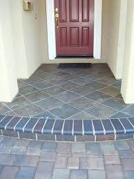porch tiling tile on steps and small porch car porch tiles pattern porch tiles designs for