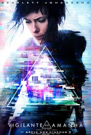 A VIGILANTE DO AMANHÃ: GHOST IN THE SHELL – DUBLADO – Filmes OnlineX