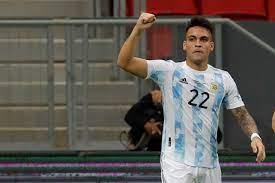 كوبا أمريكا: نجوم الدوري الإيطالي يستعدون لمباراة الأرجنتين والبرازيل -  فوتبول إيطاليا