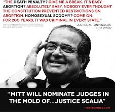 Scalia Quotes Awesome Justice Scalia Quote Progressive Political Posters And Quotes 48