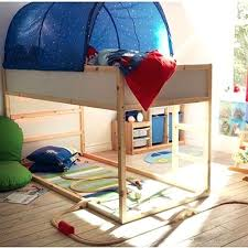 Ikea Kura Bed Tent Contemporary Bunk Beds Unique Amazon Children S ...