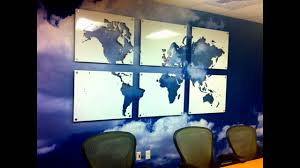 office wall decor. Outstanding Wall Ideas For Office Fascinating Decor Youtube