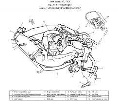 Suv problem what is p0499 in my suzuki xl7 and where is it rh 2carpros 2004 suzuki xl 7 engine diagram 2004 suzuki xl 7 engine diagram