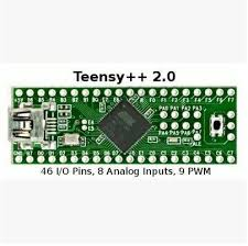 Swiftflying <b>Teensy 2.0++ USB Avr</b> Development Board Isp: Amazon ...