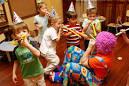 кружки для детей с 4 лет в ноябрьске