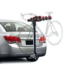 4 bike rack for car bicycle hitch mount carrier . Bike Rack For Car Square Bicycle Hitch Mount Carrier