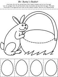 This will open the file in pdf format. Printable Easter Activities Best Coloring Pages For Kids