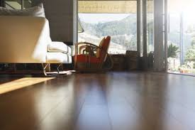 Wood floors in living room Light Gray Living Room Interior Hardwood Floor And Sofa The Spruce Vinyl Plank Flooring Guide