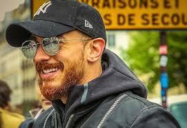 باريس - المطرب سعد المجرد مهدد بالسجن لسنوات