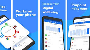 Actiondash App Brings Google Digital Wellbeing Style Features To