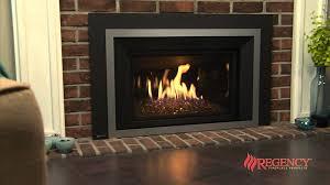 regency horizon hri4e medium gas insert regency fireplace s