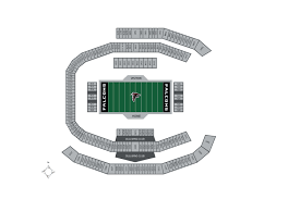 Atlanta United Seating Chart Mercedes Benz Suites Map Mercedes Benz Stadium