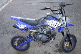 pit bike 125cc for swap or sale east london gumtree