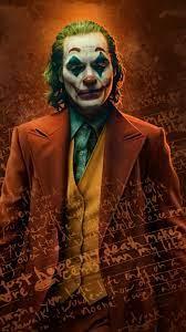 Joker Poster Art iPhone Wallpaper ...