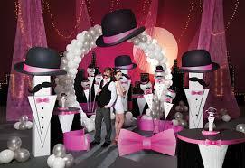 4 Fun New Prom Themes