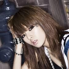 Hyuna 4minute Gurls
