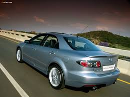 2004 Mazda 6 MPS related infomation,specifications - WeiLi ...
