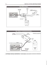 how do i bypass a ford tfi module and use the distributor steve graphic