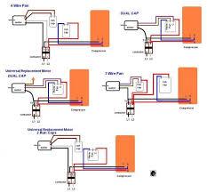 4 Wire Ac Motor Wiring Diagram 4 Pole Motor Wiring Diagram