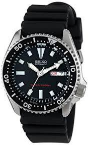 best watch brands for men donat s watch blog seiko skx173 diver s watch