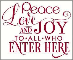 Peace Love Joy Quotes Gorgeous Download Peace Love Joy Quotes Ryancowan Quotes