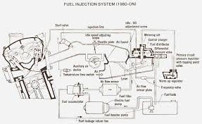 bmw 320i parts drawings and tech tips page fuel injection system diagram for 1980 83 models 69k