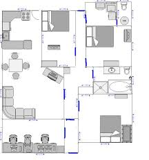 10 Floor Plan Mistakes And How To Avoid Them In Your Home - Freshome.com