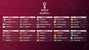 Dafür wurden die katarer der gruppe a mit europameister portugal zugeteilt. Maghreb Fifa Wm Qualifikation Gegner Algeriens Marokkos Und Tunesiens Stehen Fest Maghreb Post